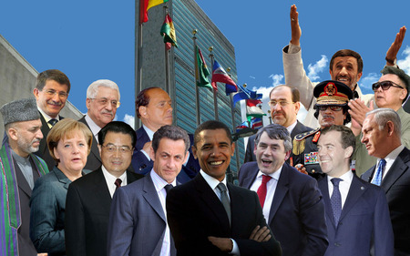 With Obama, things can change - president obama, barack obama, president, picture, other, my bad scores, models, man, iran, obama, politique skz, ahmadinejad, boy, boys, usa, france, men, funny