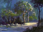Painting park avenue