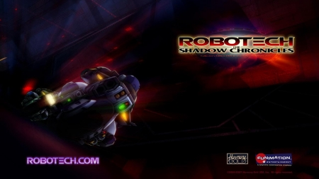 Robotech - cyclone, pilot, robotech, The Shadow Chronicles