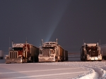 Ice Road Truckers