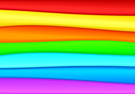 abstract caleido rainbow red - photo #26