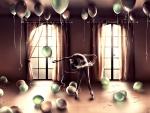 Dancing Zodiac ~ Libra