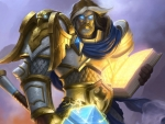 Paladin utther