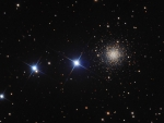 NGC 2419  Intergalactic Wanderer