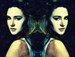 Zodiac ~ Gemini - Shailene Woodley