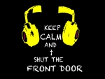 Keep Calm (Music)