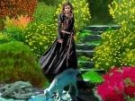 The Garden Eden