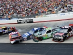 NASCAR Sprint Cup Series Food City 500at Bristol Motor Speedway
