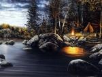 Northern Solitude