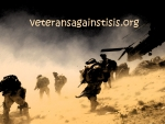 Veterans Against Isis