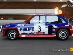 Renault 5 Turbo '80