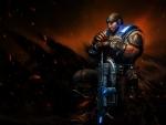 Gears of War- Marcus