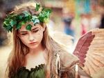 Wood Fairy