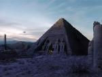 Egyptian Archetecture