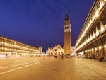 St. Mark Plaza Venice Italy