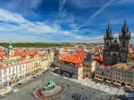 Tyn Cathedral Prague