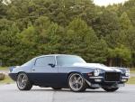 1971-Chevy-Camaro