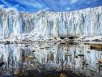 Howard Glacier, Antartica