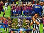 JUVENTUS - FC BARCELONA UEFA CHAMPIONS LEAGUE FINAL 2015