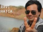 Ad director ravi bhatia