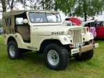 Willys 1956