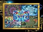 Fantasy fractals
