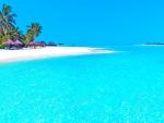 Τropical beach
