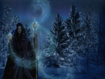 Witch of winter