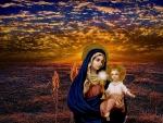 Maria Madre de la Eucaristia