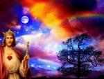 God, King of kings