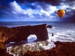 Seaside Arch