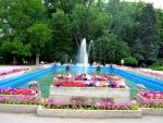 Herastrau Park, Romania