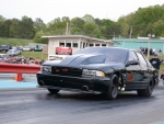 1996-Chevrolet-Impala-SS / Outlaw