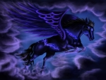 Pegasus Midnight