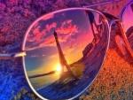 Reflective Glasses