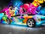 Car,colors