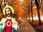 Sacred Heart of God