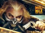 Max Fury Road 2015