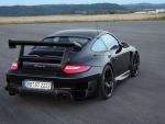 2010 TechArt GT Street RS Porsche 911 GT2