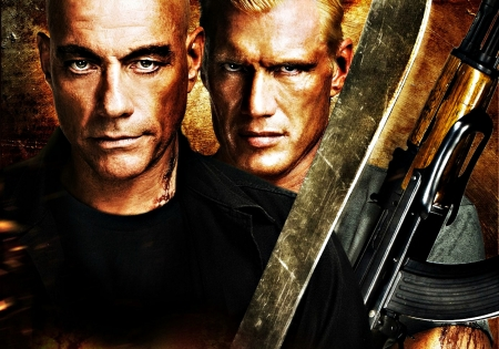 Universal Soldier - Day of Reckoning (2012)