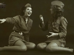 Girls in World of Tanks