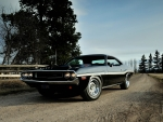 1970 Challenger 440 R/T Six Pack