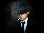 *Mafia guy*