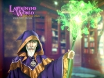 Labyrinths of the World - Forbidden Muse05