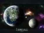 Hercules - Hells Escape Artist