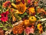 *Gorgeous bouquet*