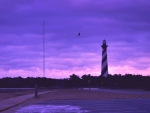 Cape Hatteras Lighthouse, OBX, N.C.