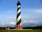 Cape Hatteras,NC Lighthouse