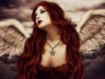 ~Redhead Angelic~