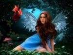 ~Blue Fairy~